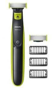 Holicí strojky <b>Philips OneBlade</b> - porovnání, recenze a ceny | Ohol.cz