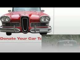 DONATE CAR FOR TAX CREDIT - YouTube