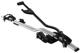 Купить <b>Крепление</b> для велосипеда на крышу <b>THULE</b> ProRide 598 ...