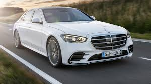 This is a full review of the all new digital lights installed on the new mercedes s class s580e 2021.the revolutionary headlamp technology digital light. 2021 Mercedes Benz S Class Unveiled Caradvice
