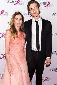 Carole Radziwill s Boyfriend Adam Kenworthy Injured in Plane Crash.