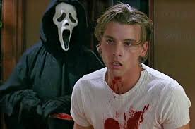 50 Hottest Men of Horror Movies | Scream movie, Scary movies, Classic  halloween movies
