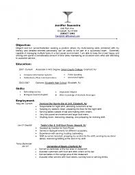 Does A Resume Need An Objective Does A Resume Need An Objective staruaxyz 6