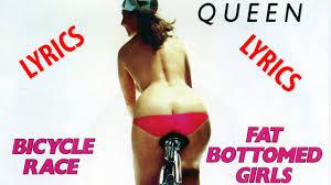 Big bottom girls lyrics