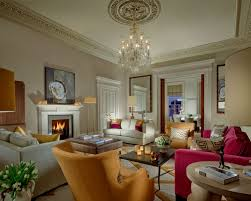 Ibis Styles St Andrew Square  Stylish Hotel In EdinburghLiving Room George Street Edinburgh