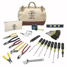 electrical tools list. klein tools 28-piece electrician tool set electrical list i
