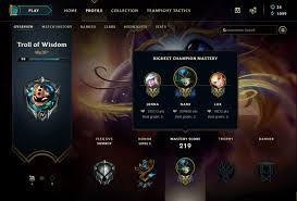 Support you in league of legends by ...