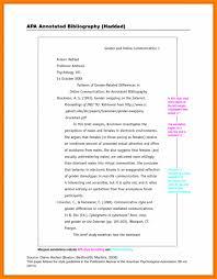 003 Asa Format Example Thatsnotus