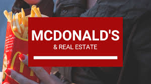 Mcdonalds Real Estate How They Really Make Their Money