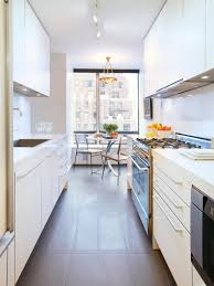 Galley Style Kitchen Best Galley Kitchen Designs Modern Galley Kitchen Design Kitchen