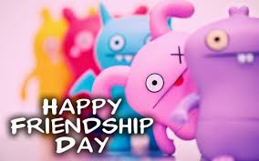 happy friendship day images in 3d