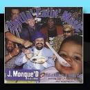Chitlin Eating Music album by J. Monque'D