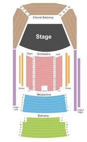 Jemison Concert Hall At Alys Robinson Stephens Pac Tickets