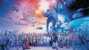 Star Wars Wallpaper 1920x1080 Full Hd