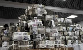 Image result for Three tiers of government share N558bn