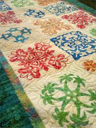hawaiian sea turtle quilt patterns   Easy Hawaiian Quilt Pattern ... & hawaiian sea turtle quilt patterns   Easy Hawaiian Quilt Pattern - Honolulu  Sampler - NEW! Adamdwight.com