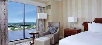 Hilton New Orleans Riverside – Downtown Hotel
