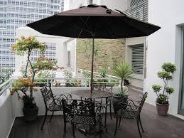 balcony design ideas_designrulz 9 balcony design furniture