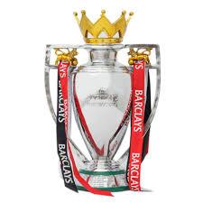 Art Trophy, Trophy Replica 2018 Premier League Trophy Model, Trophy  Adjustment 16cm: Amazon.de: Baby