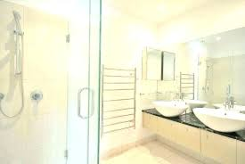 shower door replacement cost how to install a glass shower door glass shower door installation cost