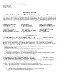 Procurement Manager Resume Sample