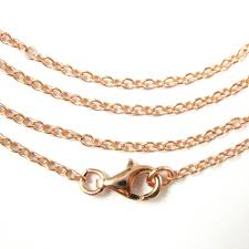 what is the strongest necklace chain type traumspuren
