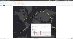 export - Exporting from ArcGIS Pro results in clipped output ...