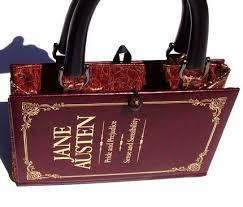 purse made out of an old book this is amazing and i am totally making one