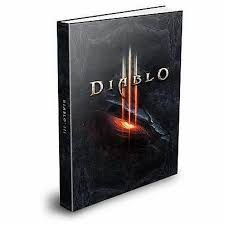 Diablo III Limited Edition Game Guide ...
