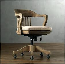 office chair vintage. vintage wood office chair desk chairs a buy
