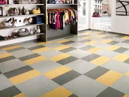 armstrong rectangle shape vct flooring raffia series