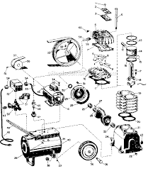 campbell hausfeld compressor wiring diagram wiring diagrams schematics single phase air compressor motor wiring diagram campbell hausfeld fl3106 parts list and diagram ereplacementparts com campbell hausfeld compressor motor campbell hausfeld air