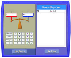 using models to solve equations texas