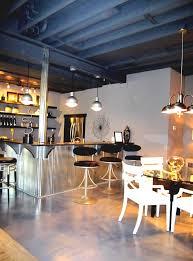 unfinished basement ideas. Low-Budget Basement Ideas: Unfinished Ideas On A Budget