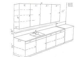Standard Kitchen Cabinet Width Standard Kitchen Sink Cabinet Width