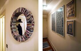 hallway wall art ideas