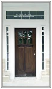 farmhouse style front doorsFrom My Front Porch To Yours Lets Talk Doors