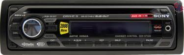 sony cdx gt320 cd mp3 wma receiver with front auxiliary input at Sony Cdx Gt320 Wiring sony cdx gt320 sony cdx gt300 wiring diagram