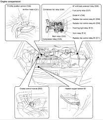 2008 suzuki sx4 fuse box diagram suzuki wiring diagrams instructions 2000 suzuki vitara wiring diagram 2008 suzuki sx4 radio wiring diagram