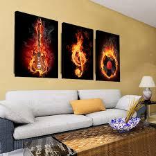 Leinwand Bilder Set Wandbild Kunstdruck Für Hauswohnzimmer