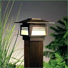 heath zenith outdoor motion sensing security light manual lighting heritage bronze 1 post with sensor hea