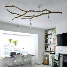 tree branch chandelier entryway or living room chandelier tree branch chandelier diy