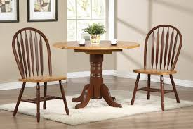 Round Table For Kitchen Exciting Drop Leaf Table Kitchen Drop Leaf Kitchen Table Round