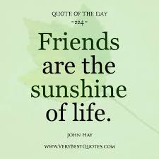 Best Quotes About Friendship And Life