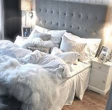 Interior, White Bedroom Tumblr New Grey And Dream Home Pinterest With Gray  Entertaining Valuable 11