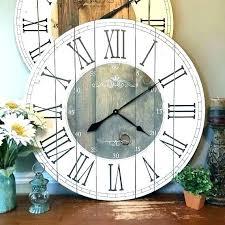 glenmont clock company oversized white wall clock oversized contemporary wall clocks modern black clocks clocks large black kitchen wall glenmont clock