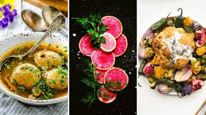 Choose meals or snacks to cook up. 25 Vegetarian Recipes For Your Passover Seder The Nosher