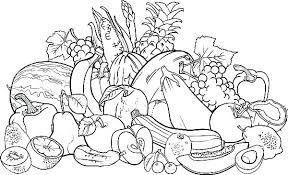 Fruit Of The Spirit Coloring Pages Pdf Fruits Coloring Pages Eats