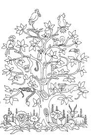 Small Picture Insects Coloring pages for adults coloring adult difficult