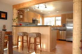 Kitchen Counter Island Designs Bars With Seating Bar Stools